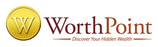 WorthPoint - Discover Your Hidden Wealth